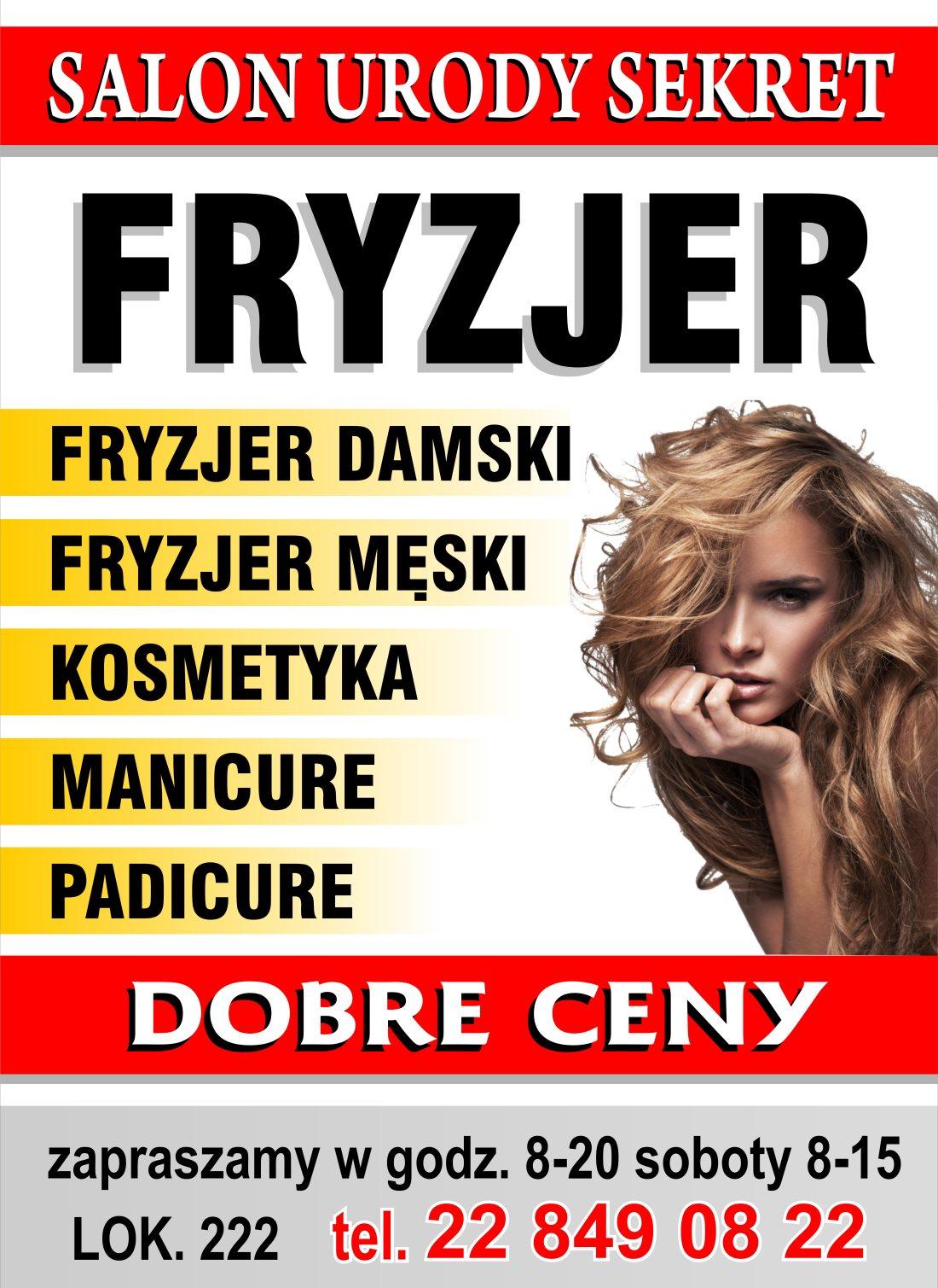 Reklama Studio44 Nowy Dwór Mazowiecki Szałkiewicz Grzegorz Banery